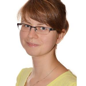 Magdalena Michalska – zdjęcie profilowe