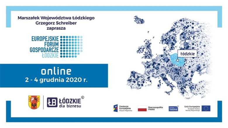 Europejskie Forum Gospodarcze 2020