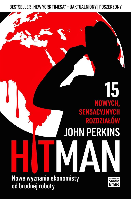 Hitman_okladka_książka
