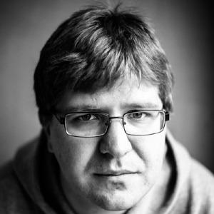 Jarosław Ogrodowski – zdjęcie profilowe
