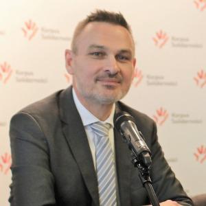 Wojciech Kaczmarczyk – zdjęcie profilowe