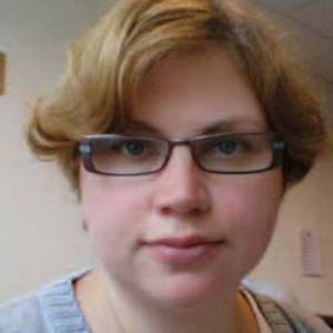 Anna Białoszewska – zdjęcie profilowe