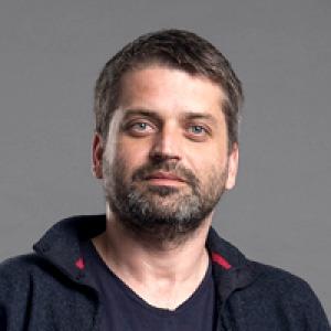 Fedor Blascak – zdjęcie profilowe