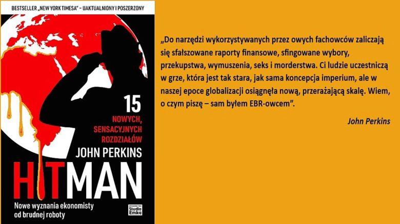 hit man_okładka