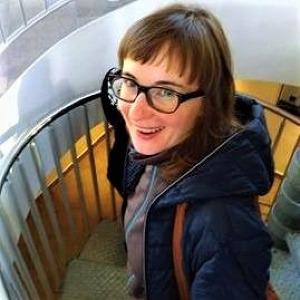 Justyna Matusiak – zdjęcie profilowe