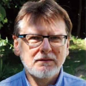 Lech Mergler – zdjęcie profilowe