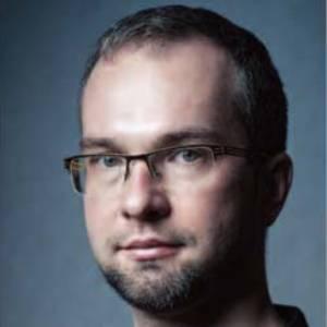Rafał Olszowski – zdjęcie profilowe