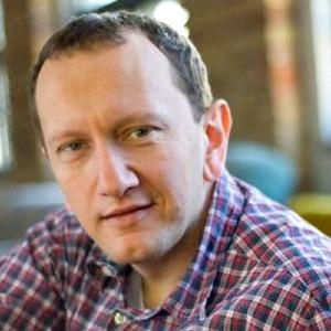 Pavel Hrica – zdjęcie profilowe