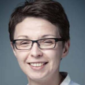 Izabela Szeląg – zdjęcie profilowe