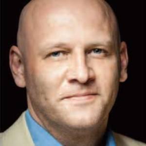 Piotr Waglowski – zdjęcie profilowe