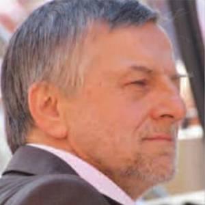 Andrzej Zybertowicz – zdjęcie profilowe