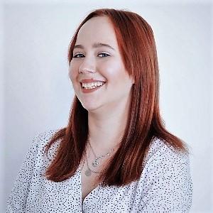 Aleksandra Rosińska – zdjęcie profilowe