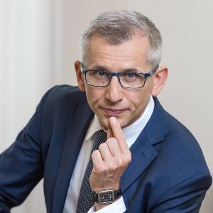 Krzysztof Kwiatkowski – zdjęcie profilowe