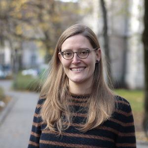 Sophia Guttenberger – zdjęcie profilowe