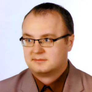 Alfred Skorupka – zdjęcie profilowe