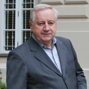 Bogdan Góralczyk – zdjęcie profilowe