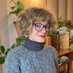 Maria Bartosińska – zdjęcie profilowe