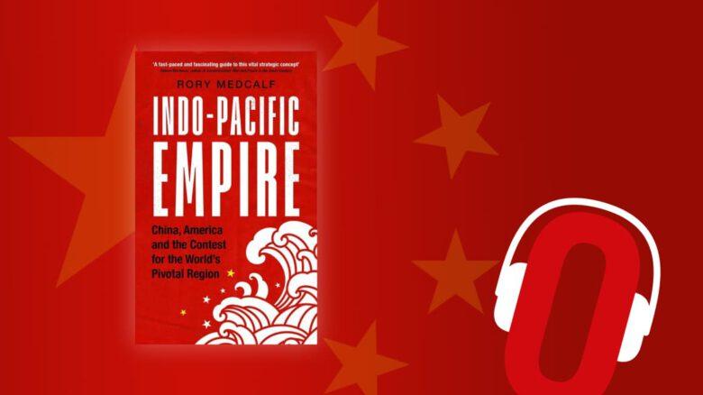 Imperium Indo-Pacyfiku