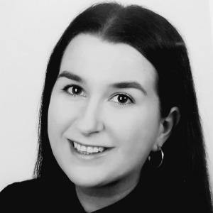 Magdalena Boroń – zdjęcie profilowe