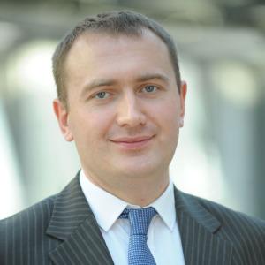 Tomasz Zakrzewski – zdjęcie profilowe