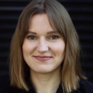 Aleksandra Kulińska – zdjęcie profilowe