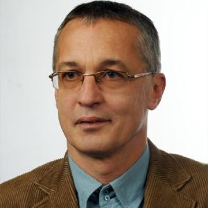 Andrzej Pieczyrak – zdjęcie profilowe