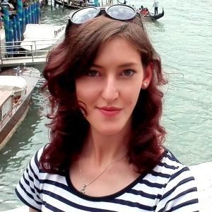 Joanna Marczyńska – zdjęcie profilowe