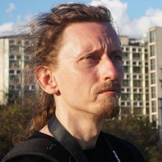 Jacek Kiełbasiński – zdjęcie profilowe