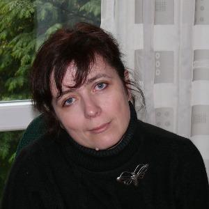 Mirella Czajkowska-Turek – zdjęcie profilowe