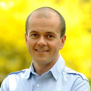 Paweł Kuczyński – zdjęcie profilowe