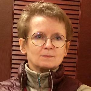 Wiesława Widłak – zdjęcie profilowe