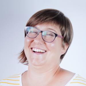 Anna Zajda-Czapińska – zdjęcie profilowe