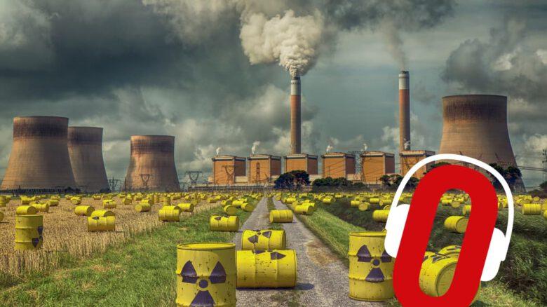 Elektrownia atomowa w Polsce?