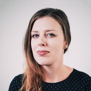 Karolina Fijołek-Głowacka – zdjęcie profilowe