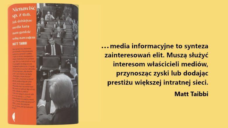 książka_Nienawiść sp. z o.o.