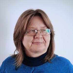 Małgorzata Jankowska – zdjęcie profilowe