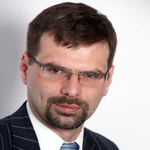 Piotr Jankowski – zdjęcie profilowe
