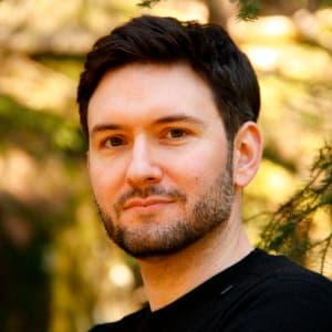 Kacper Szulecki – zdjęcie profilowe