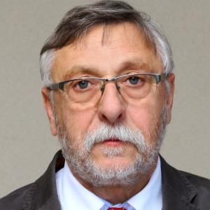Tadeusz Markowski – zdjęcie profilowe