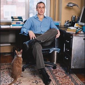 Gary Taubes – zdjęcie profilowe