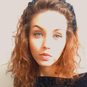 Adrianna Kucharska – zdjęcie profilowe