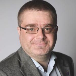 Oleksii Lionchuk – zdjęcie profilowe