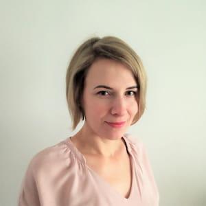 Marta Stępniak – zdjęcie profilowe