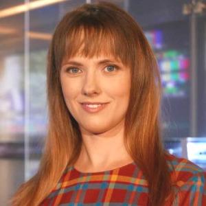 Anna Morawska-Borowiec – zdjęcie profilowe