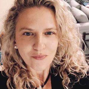 Ewa Bińczyk – zdjęcie profilowe