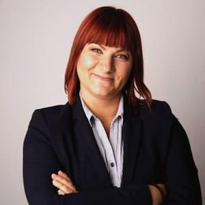 Justyna Socha – zdjęcie profilowe