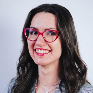 Marta Wójcik – zdjęcie profilowe
