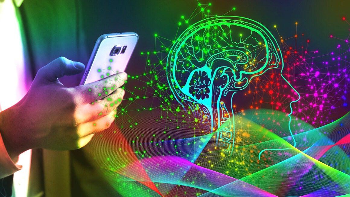 smartfon i mózg