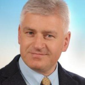 Tomasz Szczygielski – zdjęcie profilowe