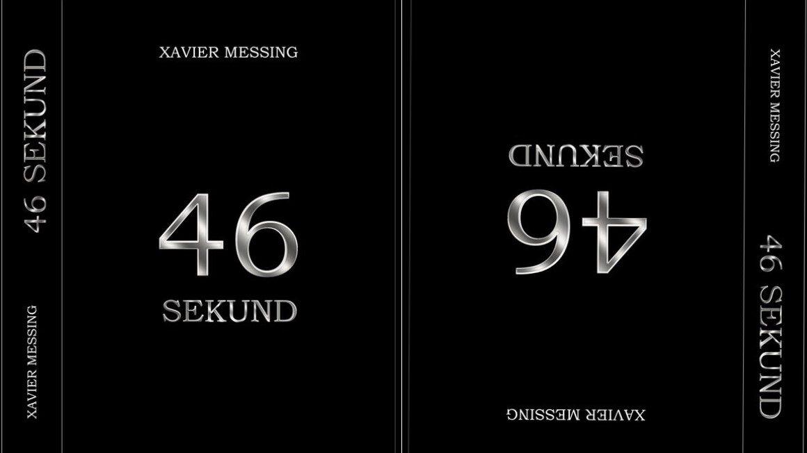 46 sekund_okładka